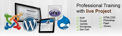 PHP Training in Indore a best way to be a efficient Web Programmer   IT training in indore   Scoop.it