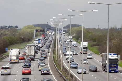 Almost a third of motorists are using Direct Debit to pay for car tax | Direct Debit & Card Payments for Salesforce | Scoop.it