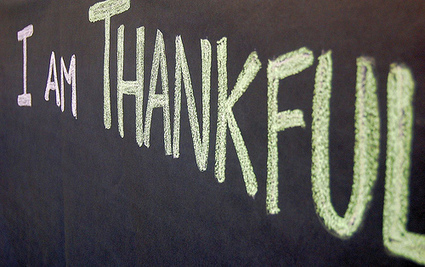 All About Living With Life: How to be Awesomely Thankful | All About Happiness | Scoop.it