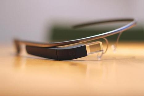 Edinburgh students use Google Glass to assess cyclists' stress levels | road.cc | Google Glass and Cardboard | Scoop.it