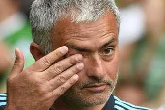 Mourinho relishing Premier League test | Pronostici scommesse | Scoop.it