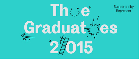 The Graduates 2015 | What's new in Visual Communication? | Scoop.it