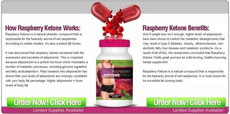 Raspberry Ketone Fresh Reviews – Shed Weight Faster than you Think!   A Natural way to Shed Extra Weight   Scoop.it