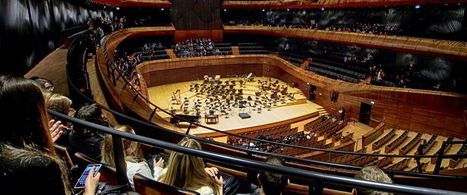Katowice – a city of music | Poland Pops! #MEETINGS & #INCENTIVES in #POLAND www.polandpops.com | Scoop.it