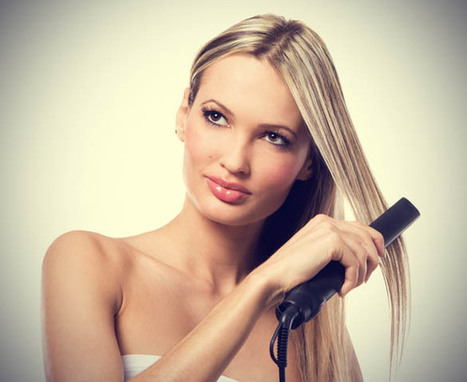 How to Find the Perfect Hairbrush | Fashion & Lifestyle | Scoop.it