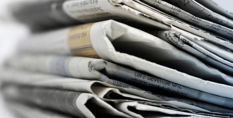 Presse française : la révolution est-elle en marche ? | Actu des médias | Scoop.it