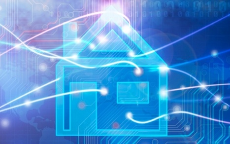 Your House: The Next Great Digital Network | Tech happens! | Scoop.it