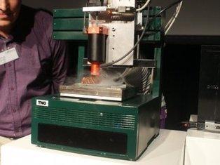 Tesco denkt aan 3D-printers in de winkel   3D Printing news (related to 3Dprinterblog.nl)   Scoop.it