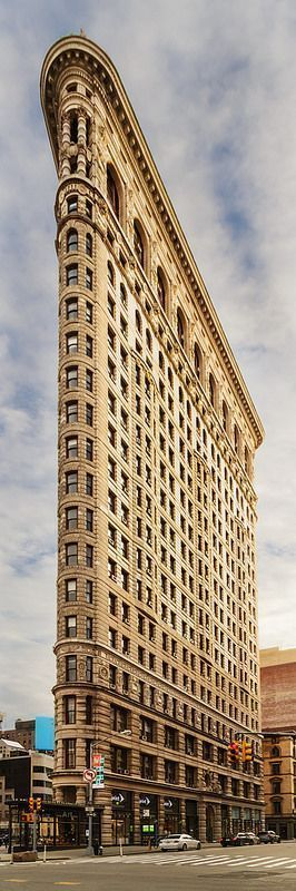 La folle surenchère immobilière de l'ancien maire de New York | Immobilier | Scoop.it