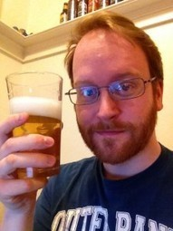 I'm just a beer geek: My introduction - Albany Times Union (blog)   Nostalgeek   Scoop.it