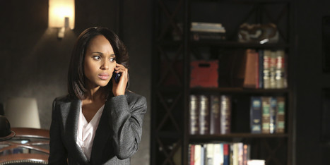 5 Traits Businesswomen Can Learn from 'Scandal's' Olivia Pope - Huffington Post | Hampton Roads Women's Business Examiner | Scoop.it