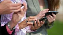 'Tienermeisjes worden onzeker van social media' - Media ... - Trouw   Kinderen en interactieve media   Scoop.it
