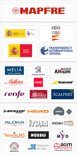 RFET, Real Federación Española de Tenis, Inicio | tenis | Scoop.it