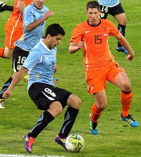 Will Uruguay Repeat or Top Last World Cup Performance? – FOOTBOLIA   soccerlive   Scoop.it