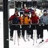 ski areas management