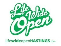 """Hastings Unveils """"Life Wide Open"""" as New City Brand - Virtual-Strategy Magazine (press release) 