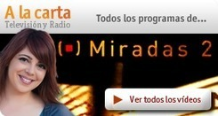 Miradas 2 - Web oficial RTVE.es | Festival Internacional Madrid en Danza 2012 | Scoop.it