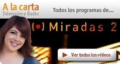 Miradas 2 - Web oficial RTVE.es | Festival Internacional Madrid en Danza 2012 | Scoop.it