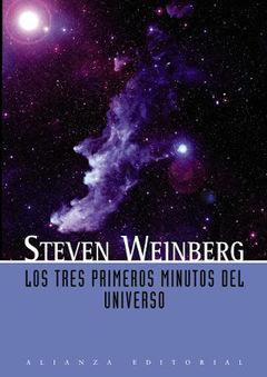 Los tres primeros minutos del Universo de Steven Weinberg (PDF)   Educacion, ecologia y TIC   Scoop.it