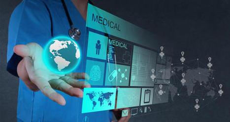 Industrie pharmaceutique : le digital, c'est maintenant ! | Le Cercle Les Echos | Pharma 2.0 | Scoop.it