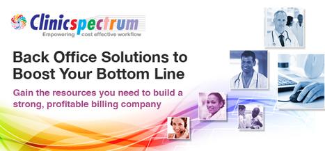 Clinicspecrtrum | Eligibility Verification | Scoop.it