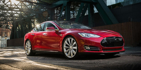 Tesla starts selling used electric cars on the web | Discover Sigalon Valley - Where the Tags are the Topics | Scoop.it