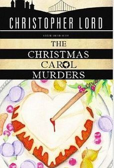 The Christmas Carol Murders by Christopher Lord (Dickens Junction Mystery #1) | Mystery Novels | Scoop.it