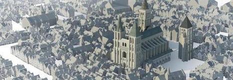 Immersion en 3D dans la Renaissance | Ambiances, Architectures, Urbanités | Scoop.it
