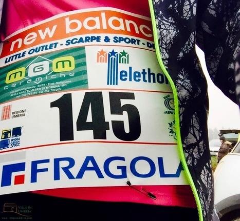 Half marathon Invernalissima in Umbria | Villa in Umbria | Scoop.it
