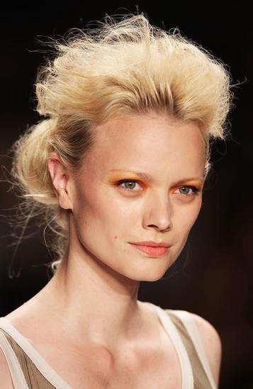 Idée Maquillage Yeux Bleus | Maquillage | Scoop.it
