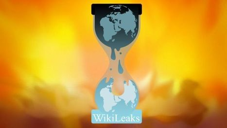 How to Find Out If Your Private Data Was Just Revealed by WikiLeaks | Tools You Can Use | Scoop.it