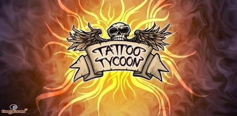 Design And Style Your Very Own Tattoo - jevonsouter's blog | Tatted and emplyoed | Scoop.it