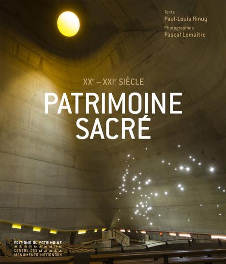 Patrimoine sacré contemporain au monastère royal de Brou | L'observateur du patrimoine | Scoop.it