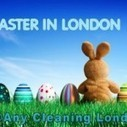 Easter in London - enjoy a bunch of exciting activities!   Home decoration   Scoop.it