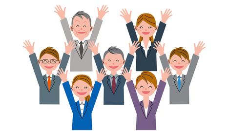 Le bonheur et plaisir au travail : tendance utopique ou réaliste ? | Management, leadership, organisation, communication | Scoop.it