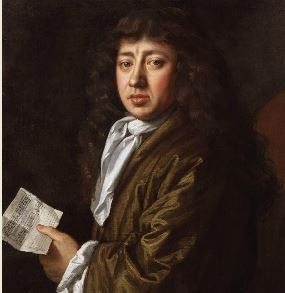 Samuel Pepys and the Great Fire of London of 1666 - Interactive - Samuel Pepys and the Great Fire of London | The Great Fire of London | Scoop.it