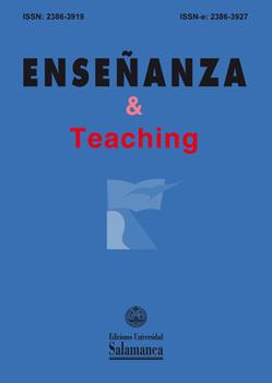 Enseñanza & Teaching: Revista Interuniversitaria de Didáctica | Formación, tecnología y sociedad | Scoop.it