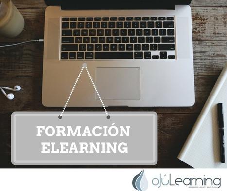 Quiero especializarme en #eLearning ¿Qué #Máster hago? | ojulearning.es | APRENDIZAJE | Scoop.it