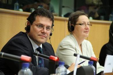 Ulitmes remaniements au sein de la nouvelle Commission Juncker | Mediapeps | Scoop.it