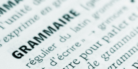 Lors de vos différentes expériences d'apprenant de langue étrangère, quelle est la manière qui vous a semblé la plus efficace pour comprendre la grammaire en classe afin de pouvoir l'appliquer de m... | Le coin du FLE | Scoop.it