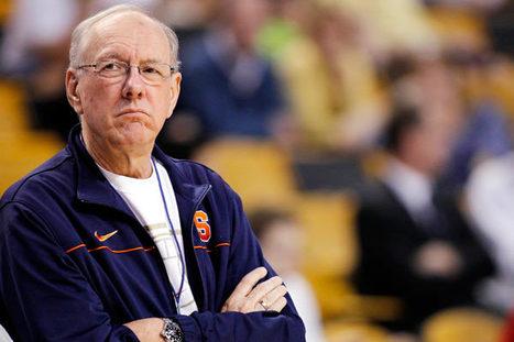 Syracuse' Defense Remains Stifling. | NCAA hoops | Scoop.it