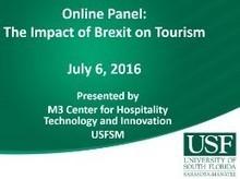 The Impact of Brexit on Tourism: An experts' panel | Congresos, Educación y Tendencias en Turismo | Scoop.it