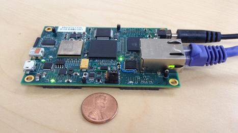 $99 Parallella supercomputer is now completely open source   Chips   Heron   Scoop.it