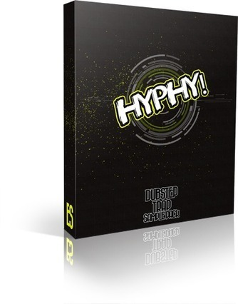 Free Soundbanks - Hyphy Dubstep & Trap Sample Pack | repeatingcylinders | Scoop.it