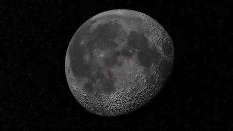 Cómo es el calendario lunar 2014 | Mundo | Scoop.it