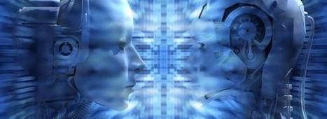 L'intelligence artificielle en robotique : entre les labos et les entreprises | Digital for real life | Scoop.it