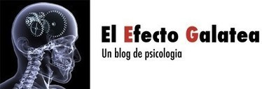 El efecto Pigmalión y las profecías auto-cumplidas   El efecto Galatea   Conducta humana, autodesarrollo y responsabilidad social   Scoop.it