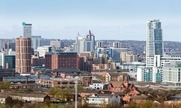 Robots to replace diggers in plan to turn Leeds into self-repairing city | The Guardian | The Programmable City | Scoop.it