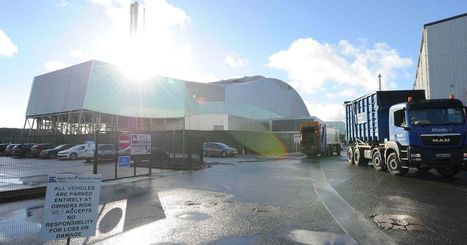 Waste from across Wales could be brought to a Cardiff incinerator | Zero Waste Europe | Scoop.it