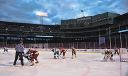 Citi buying title sponsorship to 2014 Frozen Fenway event - SportsBusiness Daily   SportsBusiness Journal   SportsBusiness Daily Global   Sports Management: Murley, R.   Scoop.it